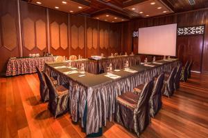 Aiman Batang Ai Resort and Retreat (24 of 44)