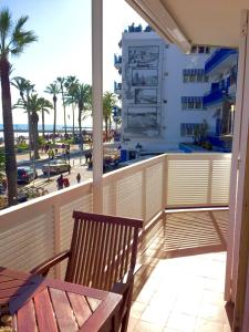 Sitges Seafront Apartment, Apartmány  Sitges - big - 18