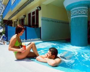 Hotel Consul - AbcAlberghi.com