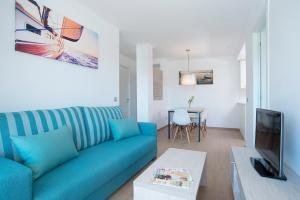 Pierre & Vacances Estartit Playa, Apartmanok  L'Estartit - big - 8