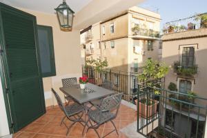Residence Degli Agrumi, Apartmanok  Taormina - big - 23
