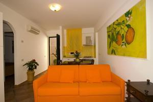 Residence Degli Agrumi, Apartmanok  Taormina - big - 24