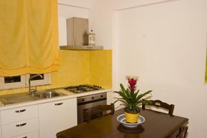 Residence Degli Agrumi, Apartmanok  Taormina - big - 28