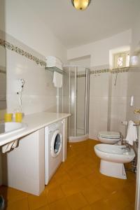 Residence Degli Agrumi, Apartmanok  Taormina - big - 29