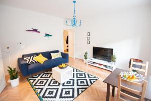 Apartment Meia