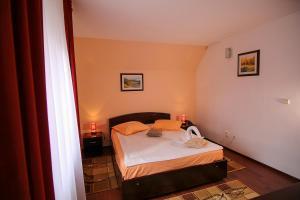Hotel Ciric, Отели  Яссы - big - 22