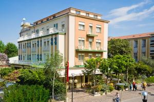 Prenota Hotel Terme Risorta