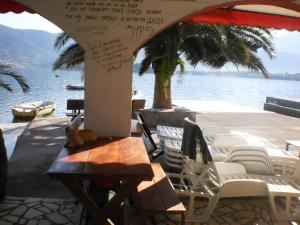 Apartments Odzic, Apartmanok  Tivat - big - 13