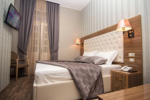 Hotel Boutique Restaurant Gloria, Hotels  Tirana - big - 15