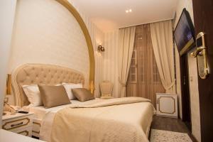 Hotel Boutique Restaurant Gloria, Hotels  Tirana - big - 3