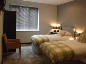 Rooms @ Number Six, Apartments  Oakham - big - 24