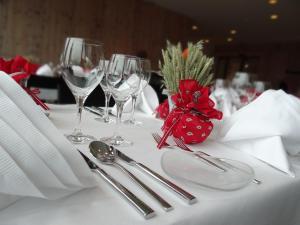 Seminarhotel Lihn, Hotels  Filzbach - big - 69