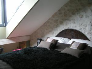 La Cour Pavee, Bed & Breakfast  Genolier - big - 12