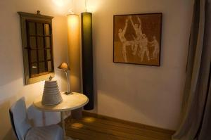 La Cour Pavee, Bed & Breakfast  Genolier - big - 10