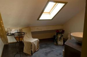 La Cour Pavee, Bed & Breakfast  Genolier - big - 24