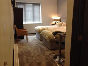 Rooms @ Number Six, Apartments  Oakham - big - 27