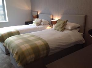 Rooms @ Number Six, Apartments  Oakham - big - 28