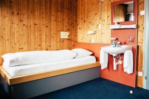 Seminarhotel Lihn, Hotels  Filzbach - big - 16