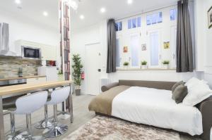 Dreamyflat - In the Marais, Appartamenti  Parigi - big - 7