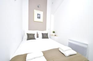 Dreamyflat - In the Marais, Appartamenti  Parigi - big - 11
