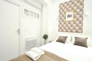 Dreamyflat - In the Marais, Apartmány  Paříž - big - 38