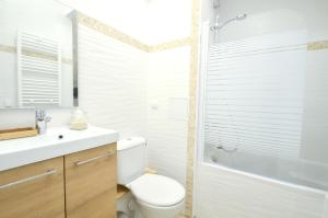Dreamyflat - In the Marais, Apartmány  Paříž - big - 15