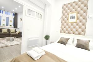 Dreamyflat - In the Marais, Apartmány  Paříž - big - 16