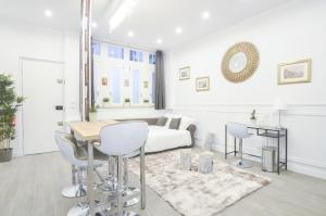 Dreamyflat - In the Marais, Apartmány  Paříž - big - 17