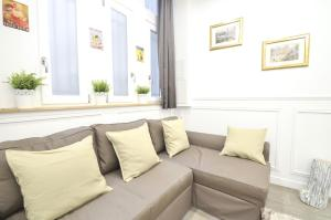Dreamyflat - In the Marais, Apartmány  Paříž - big - 42