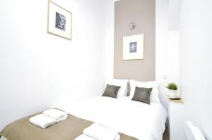 Dreamyflat - In the Marais, Apartmány  Paříž - big - 46