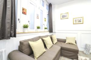 Dreamyflat - In the Marais, Apartmány  Paříž - big - 47