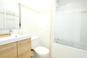 Dreamyflat - In the Marais, Apartmány  Paříž - big - 27