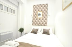 Dreamyflat - In the Marais, Apartmány  Paříž - big - 28