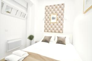 Dreamyflat - In the Marais, Apartmány  Paříž - big - 30