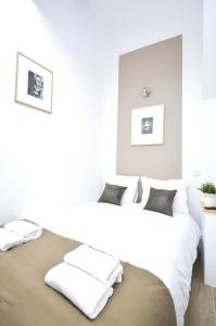 Dreamyflat - In the Marais, Apartmány  Paříž - big - 32