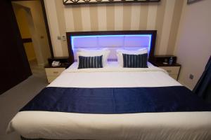 Blue Night Hotel, Szállodák  Dzsidda - big - 11