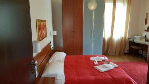 AroomS Affittacamere, Penzióny  Bergamo - big - 13