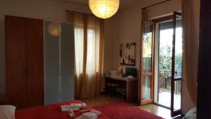 AroomS Affittacamere, Penzióny  Bergamo - big - 11