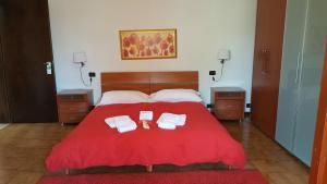 AroomS Affittacamere, Guest houses  Bergamo - big - 10