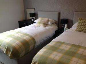 Rooms @ Number Six, Apartments  Oakham - big - 31