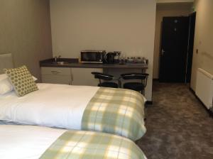 Rooms @ Number Six, Апартаменты  Оакхам - big - 33