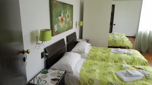 AroomS Affittacamere, Guest houses  Bergamo - big - 1