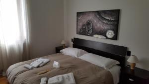 AroomS Affittacamere, Penzióny  Bergamo - big - 34