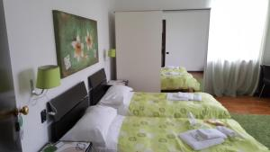 AroomS Affittacamere, Penzióny  Bergamo - big - 7