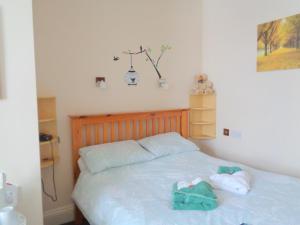 Lacey's Bed & Breakfast, Penziony  Weymouth - big - 9