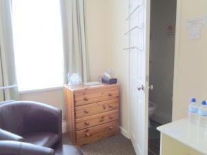 Lacey's Bed & Breakfast, Penziony  Weymouth - big - 10