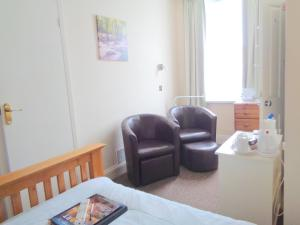 Lacey's Bed & Breakfast, Penziony  Weymouth - big - 11
