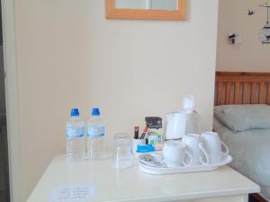 Lacey's Bed & Breakfast, Penziony  Weymouth - big - 12