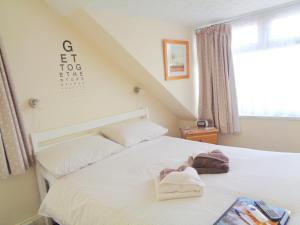 Lacey's Bed & Breakfast, Penziony  Weymouth - big - 8
