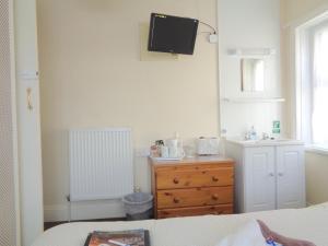 Lacey's Bed & Breakfast, Penziony  Weymouth - big - 14